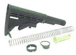 M4 Carbine Stock Assembly - Product Image