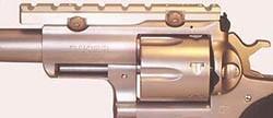 Ruger Super Redhawk Revolver (.44 Magnum ONLY) - Product Image