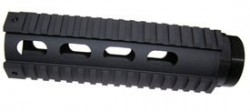 "7-1/2"" 4 Rail Free Float Tube (Carbine) - Product Image"
