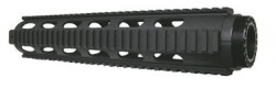 "12-1/2"" 4 Rail Free Float Tube Standard Length - Product Image"