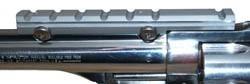 REDHAWK, Blackhawk Hunter and Bisley Hunter - Product Image