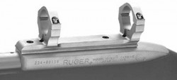 Ruger 10/22 INTEGRAMOUNT - Product Image