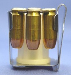 45 ACP Moon Clip Holder - Product Image