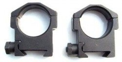 I O R Tactical Rings Medium Height - Product Image