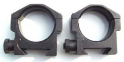 I O R Tactical Rings Low Mount - Product Image