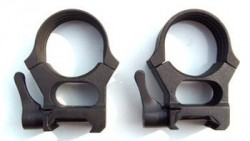 I O R Tactical Lever Rings Steel - Product Image