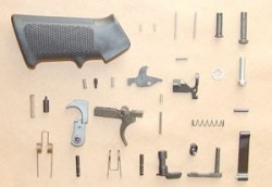 Lower Receiver Parts Kit - Product Image
