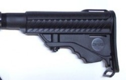 Pardus Carbine Stock - Product Image