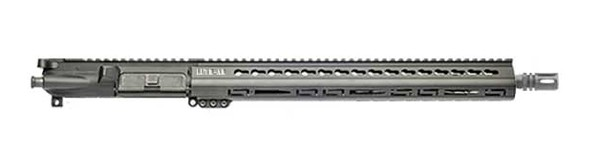 "16"" Light Weight Complete Upper Barrel Assembly - Product Image"