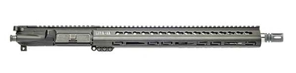 "16"" BULL BARREL COMPLETE UPPER BARREL RECEIVER ASSEMBLY - Product Image"
