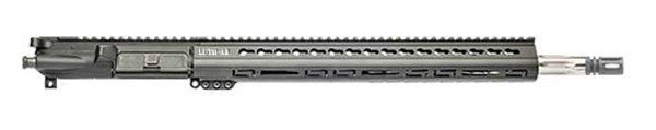 "18"" BULL BARREL COMPLETE UPPER BARREL RECEIVER ASSEMBLY - Product Image"