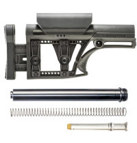 Rife Buttstock W/.223 Buffer Assembly - Product Image
