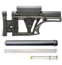 Rife Buttstock W/.223 Buffer Assembly - Product Image