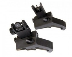 AR-15  45 Degree Off Set Sight Set - Product Image