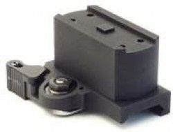 Aimpoint Micro Series AR-15 Mount - Product Image