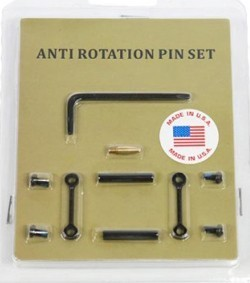 Anti Rotation Pin Set - Product Image