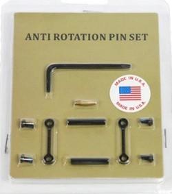 Anti Rotation Pin Set - Product Image