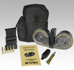 Beta C-Mag 100 Round Drum ( .223/5.56) - Product Image