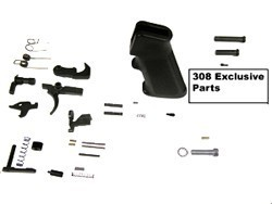 DPMS .308 Lower Parts Kit - Product Image