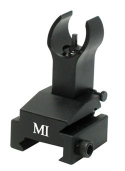 Midwest Industries Front Flip Up Sight - Product Image