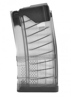 Lancer 20 Round Magazine Clear - Product Image