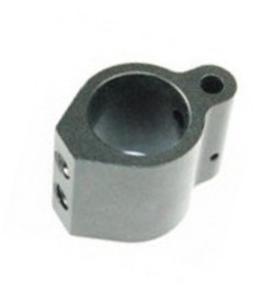 Low Profile Gas Block - Product Image