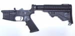 Lower Receiver and Lower Assemblies