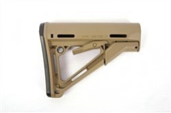 Magpul CTR Stock Dark Earth - Product Image