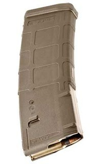 Magpul M2 Dark Earth No Window - Product Image