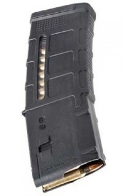 Magpul M3 Black with Window - Product Image