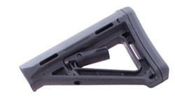 Magpul Moe Stock Black - Product Image