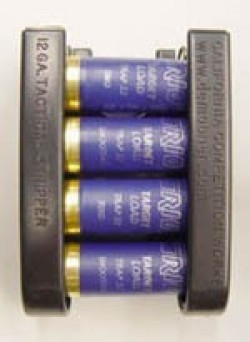 Shotgun Shell Carriers - Product Image