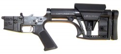 The MBA Adjustable Buttstock - Product Image