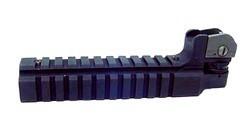 Triple Low Rail Detachable Rear Sight - Product Image